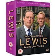 Lewis Series 1-5