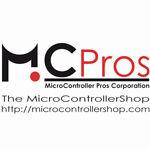 uCPros-MicroControllerShop