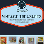 Frezza's Vintage Treasures