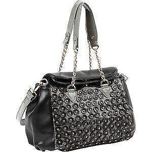 Nicole Lee Studded Handbags