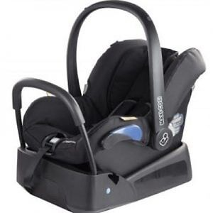 MAXI-COSI INFANT CARRIER HIRE Prestons Liverpool Area Preview