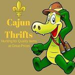 Cajun Thrifts