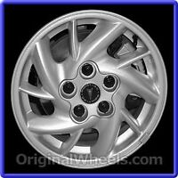 Wanted Pontiac alloy wheels 15""