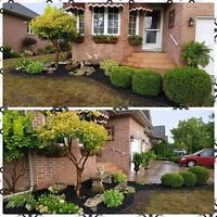Landscaping and Outdoor Experience Handyman