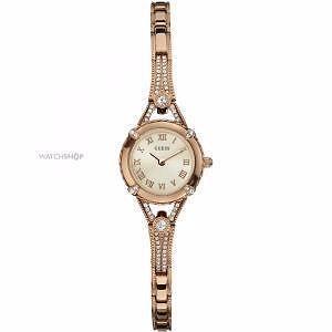 Guess Angelic W0135L3 Wristwatch for women Very elegant