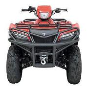King Quad 700 Bumper