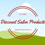 Discounted Salon Products