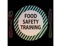Food safety level 2 in Catering