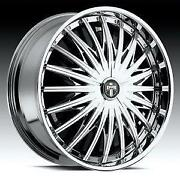 24 Dub Spinners