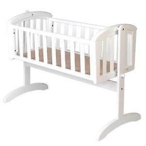 Swinging Crib Ebay