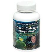 Bob Barefoot Coral Calcium