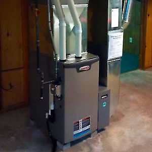 ENERGY STAR Furnaces & Air Conditioners - [RENT TO OWN]