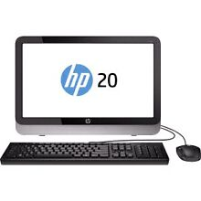 Hp 20-2200a all in one computer Muswellbrook Muswellbrook Area Preview