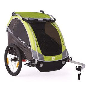 Looking for a double bike trailer