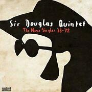 Sir Douglas Quintet LP