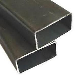 looking for a supplier to supply steel tubing and flat steel