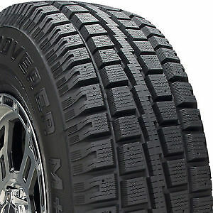 Copper Discoverer Winter Tires & Rims