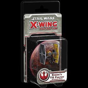 Star Wars: X-Wing Miniatures - Wave X Expansion Packs Available Now