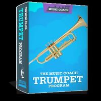 FREE TRUMPET LESSON - How The Trumpet Works