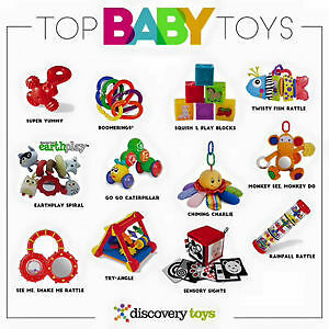 NEW DISCOVERY TOY CONSULTANT NEEDED IN EDMUNSTON