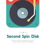 secondspindisk