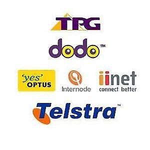 Phone line, ADSL, VDSL, NBN works. Internet boost up.