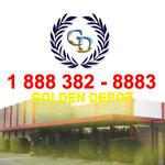 Golden Depot