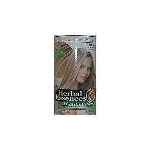 the history of herbal essences I started playing the game on this website because it was fun i'd been buying  herbal essences for an insolvent friend for awhile now figured i'd try the  brand.