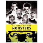 Universal Monsters Book