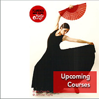 This Fall try Flamenco Dance!