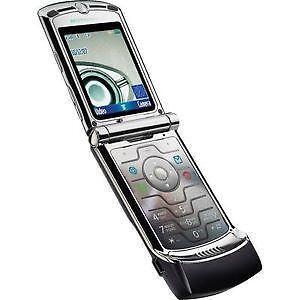 Motorola RAZR V3 | Mobile & Smartphones