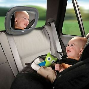 Brica Baby in Sight car mirror
