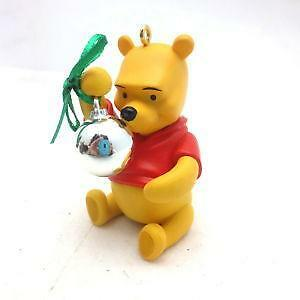 hallmark disney christmas ornaments