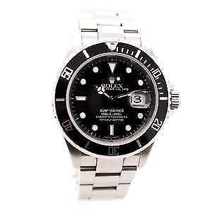 d277938cbab Rolex Submariner Watches - Blue