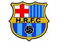 Headingley Rovers FC: 2017-18 Season New Players Wanted