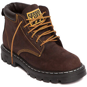 WANTED - Roots Tuff Boots