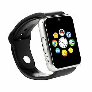 New In Box Smartwatch with GSM - Unlocked