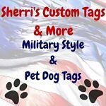 Sherri's Custom Tags