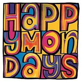 Happy Mondays tickets - Kilmarnock Grand Hall