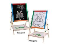 2 in 1 easel £22 plus £4 p&p
