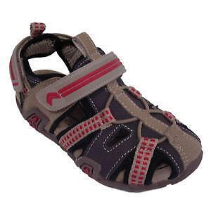 geox sandalen kindermode schuhe access ebay. Black Bedroom Furniture Sets. Home Design Ideas