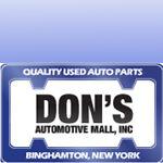 Dons Automotive Mall