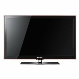Samsung UE37 LED Freeview HD Superslim TV