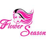 Flower Season Hair Products