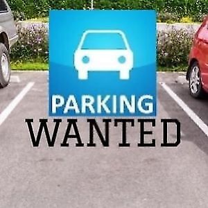 LOOKING FOR A PARKING SPOT NEAR COLLEGE PARK! 8 MONTHS