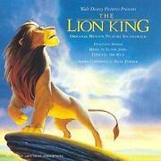 Lion King CD