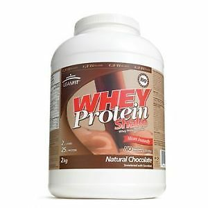 BLOWOUT PROTEIN / NUTRITIONAL SUPPLEMENTS - NEED GONE St. John's Newfoundland image 3