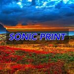 Sonic Print