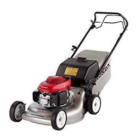 HONDA IZY 536SD 21inch petrol rotary mower