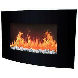 Electric Fireplace Ebay